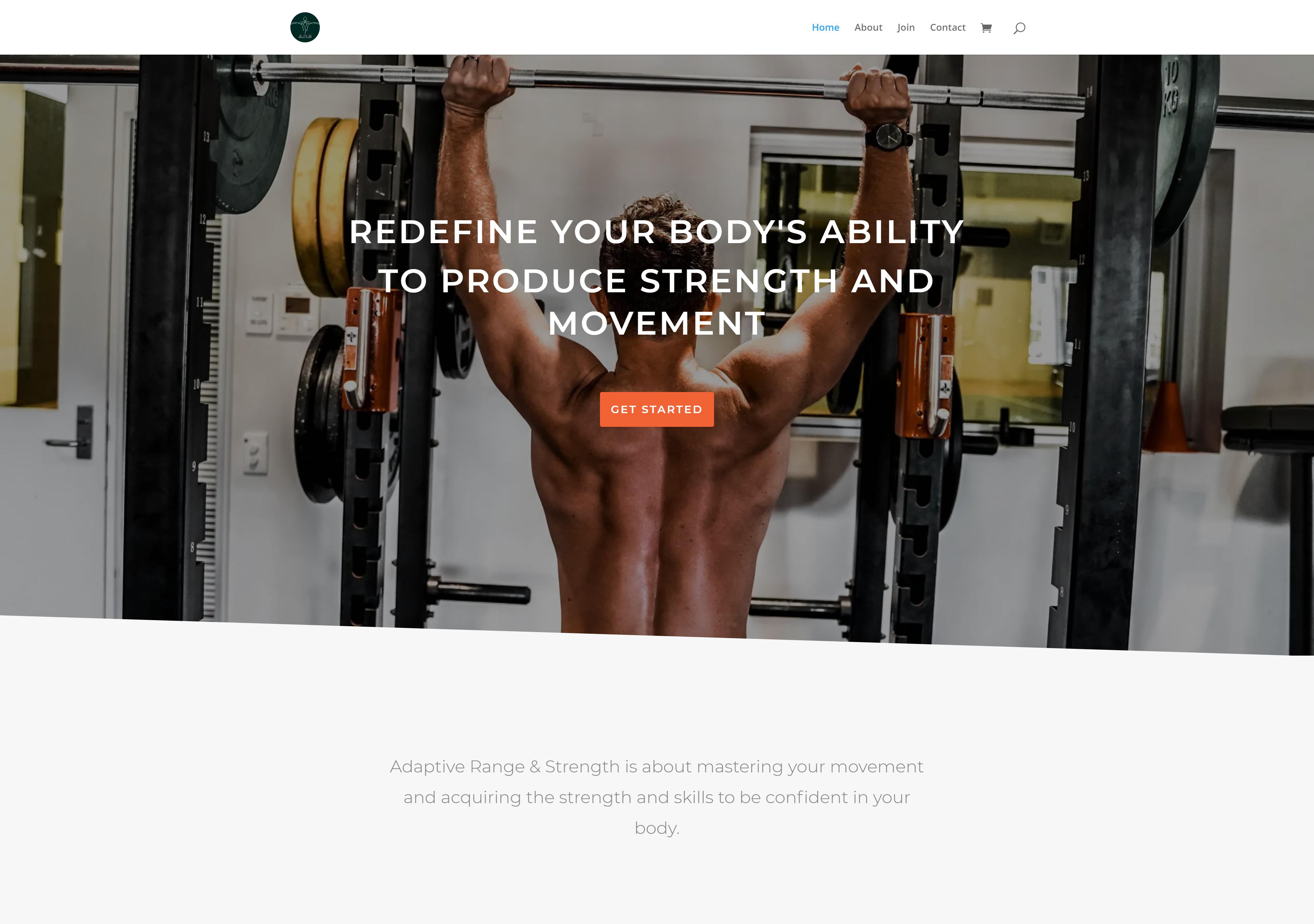personal-training-website